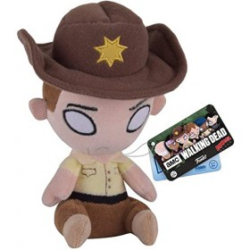 The Walking Dead Rick Grimes - Funko Mopeez