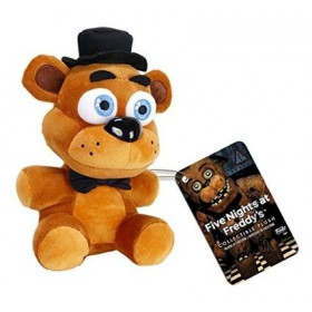 Funko Five Nights At Freddy's Freddy Fazbear Plush (15cm)