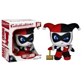 Harley Quinn Fabrikations