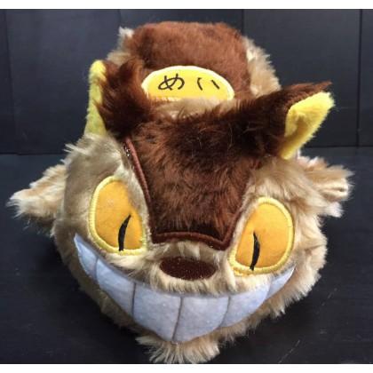 Totoro:Gatobus