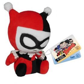 Harley Quinn Mopeez Plush Toy