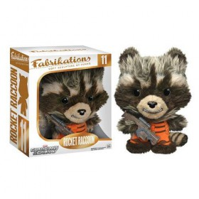 Guardians of the Galaxy Rocket Raccoon Fabrikations