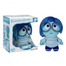 Inside Out Sadness Disney-Pixar Fabrikations Plush
