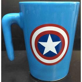 Capitan America - Azul