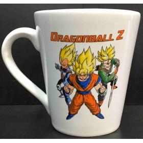 Dragon Ball - Personajes