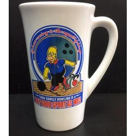 Homero - Bowling
