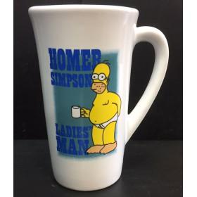 Homero - Ladies Man