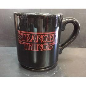 Stranger Things (negra chica)