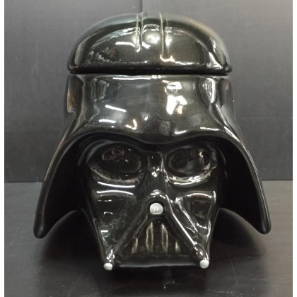Star Wars Darth Vader con tapa