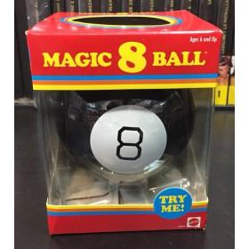 Magic 8 Ball de Mattel